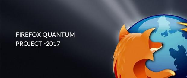 Firefox Quantum internetinizi 2 kat hızladıracak - Page 4