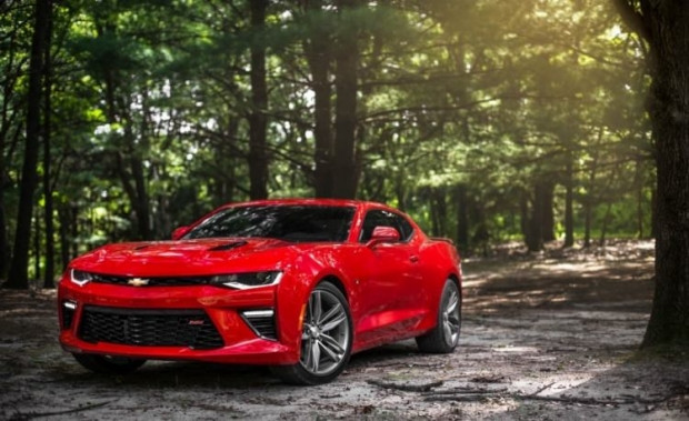 Fiyatı 80 bin doların altındaki en iyi 10 otomobil - Page 4