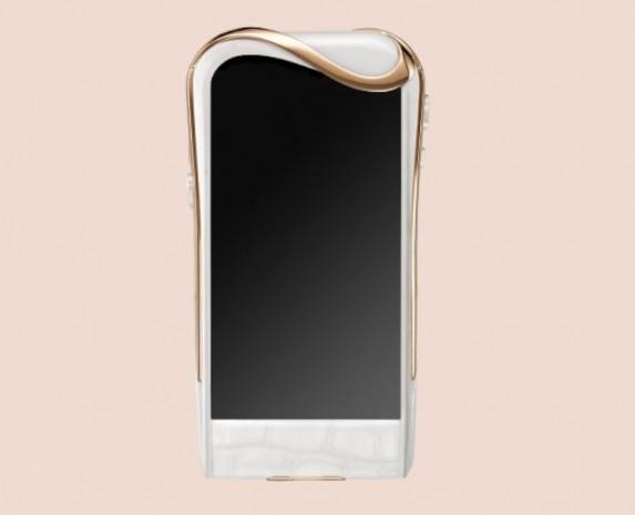 Fiyatı üzerindeki taşlardan gelen dünyanın en pahalı telefonları - Page 5
