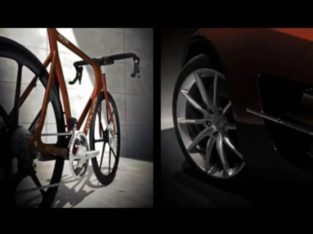 Bu bisiklet arabayı aratmıyor! - Page 1