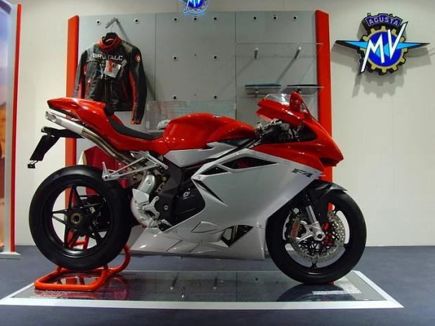 Fiyatlarıyla Dudak Uçuklatan Dünyanın En Pahalı 15 Motosikleti - Page 1