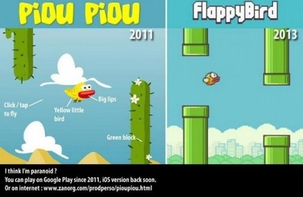 Flappy Bird batağında neler oldu neler? - Page 1