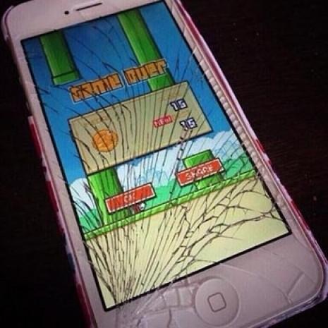 Flappy Bird batağında neler oldu neler? - Page 2