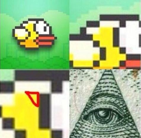 Flappy Bird batağında neler oldu neler? - Page 4