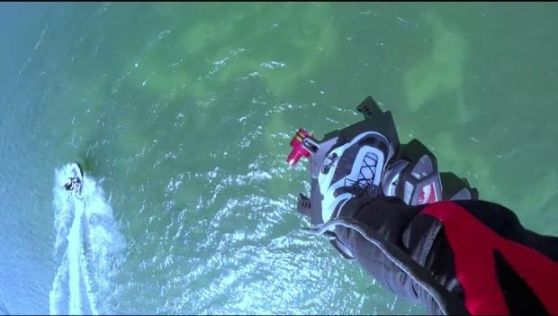Flyboard Air, hoverboard kavramını değiştiriyor! - Page 2
