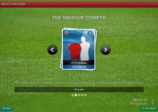 Football Manager 2013'ten İlk Görüntüler! - Page 3