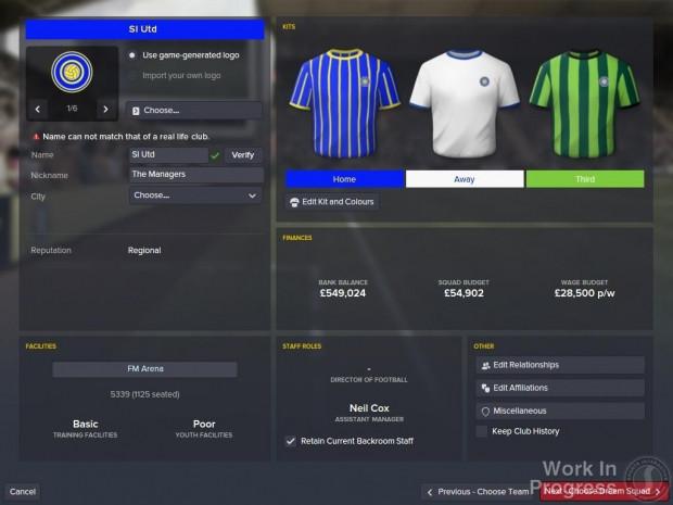 Football Manager 2016'nın çıkış tarihi ve yeni özellikleri - Page 3