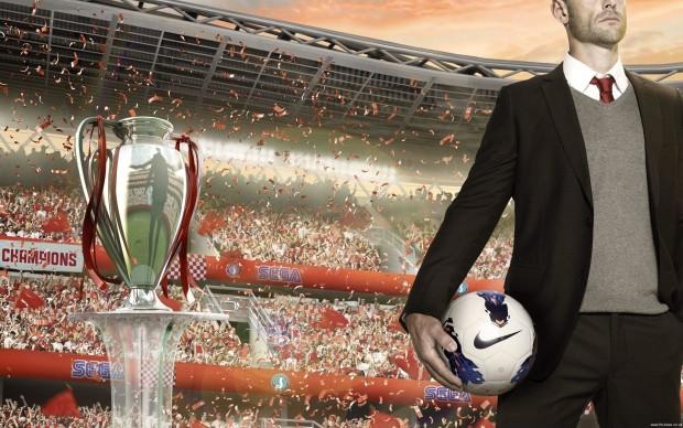 Football Manager'ın sırları - Page 1