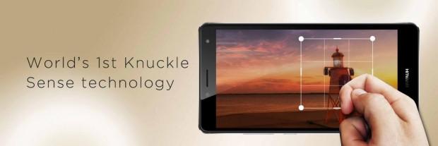 Force Touch'lı Huawei Mate S görücüye çıktı - Page 4