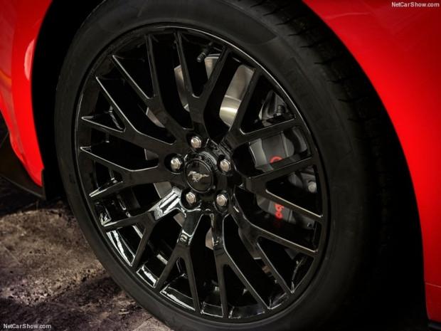 Ford Mustang, AB-Versiyonu - Page 1
