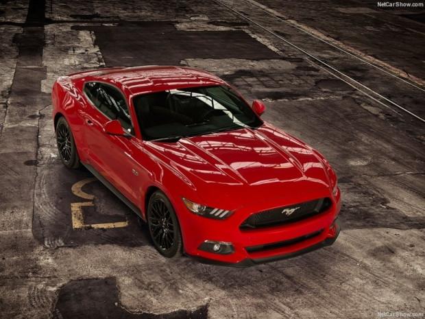 Ford Mustang, AB-Versiyonu - Page 3
