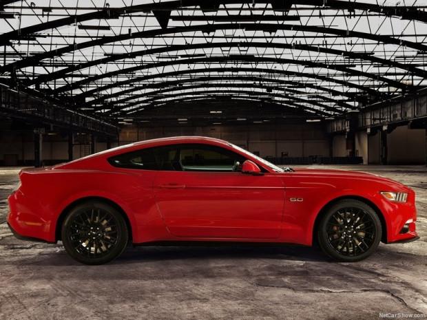 Ford Mustang, AB-Versiyonu - Page 4