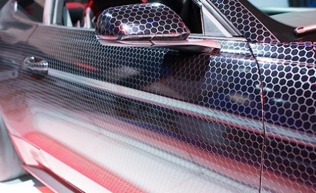 Ford Mustang GT King Cobra adında gizli aracını tanıttı - Page 1
