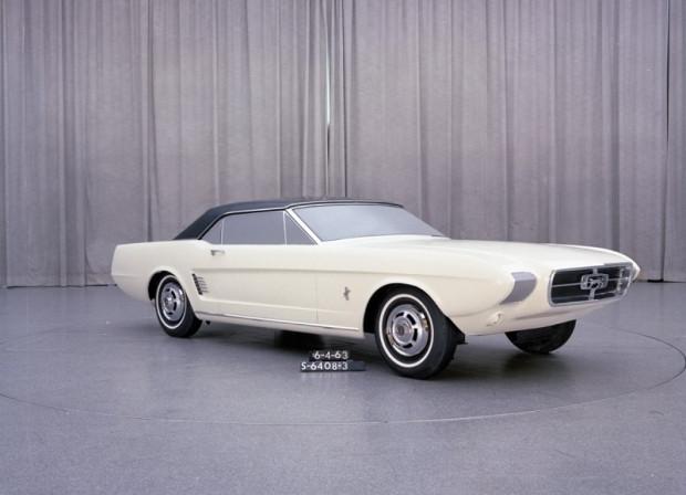 Ford Mustang hakkında inanılmaz 21 gerçek - Page 2