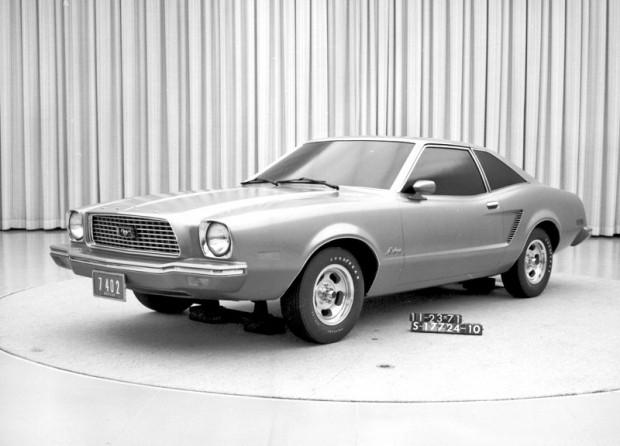 Ford Mustang hakkında inanılmaz 21 gerçek - Page 3