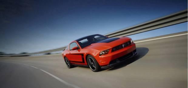 Ford Mustang'ten Muhteşem Karaler - Page 3