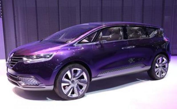 Ford ve Renault'un lüks rekabeti - Page 2