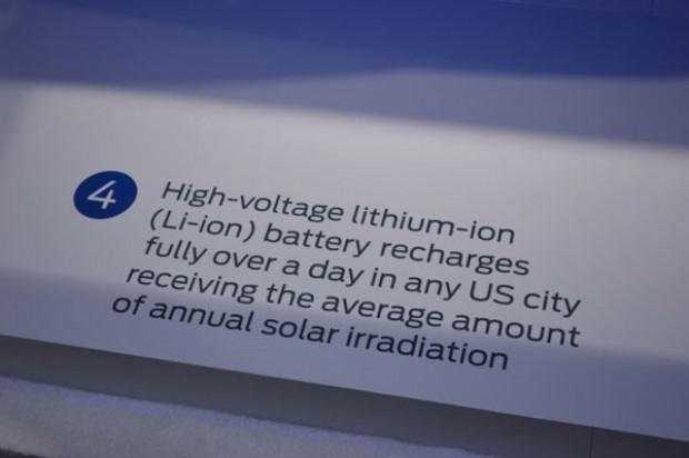 Ford'un güneş enerjili konsepti! - Page 3
