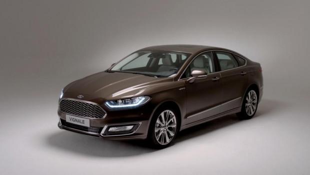 Ford'un lüks otomobili Vignale'nin fiyatı belli oldu! - Page 1