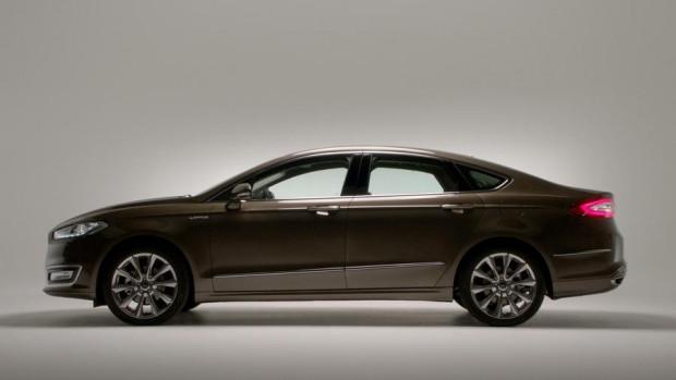 Ford'un lüks otomobili Vignale'nin fiyatı belli oldu! - Page 2