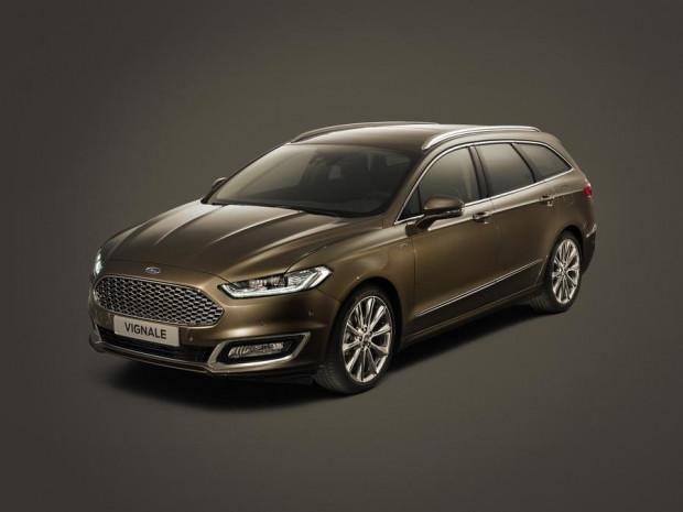 Ford'un lüks otomobili Vignale'nin fiyatı belli oldu! - Page 3