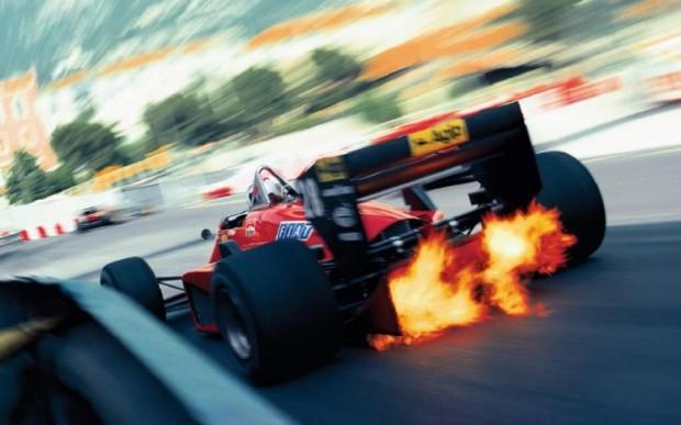 Formula 1 Hakkında Bilmek İsteyeceğiniz 18 Gerçek - Page 2
