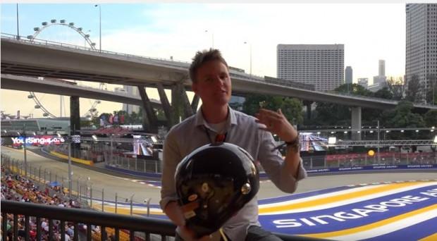 Formula 1 kaskları ne kadar dayanıklı? - Page 3