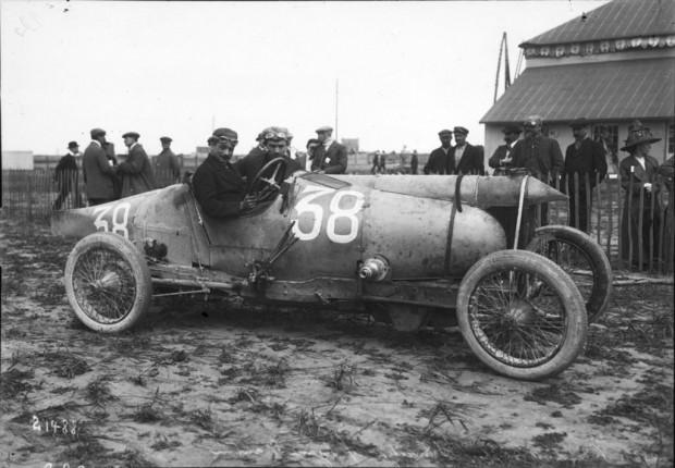 Formula 1 otomobillerinin evrimi - Page 1