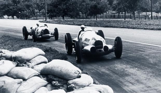 Formula 1 otomobillerinin evrimi - Page 3