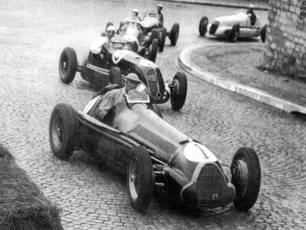 Formula 1 otomobillerinin evrimi - Page 4