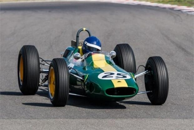 Formula 1 tarihine damga vuran 10 tasarım - Page 2