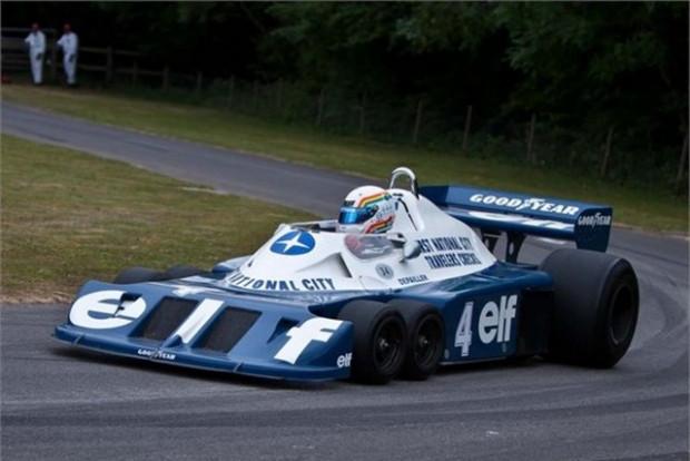 Formula 1 tarihine damga vuran 10 tasarım - Page 4