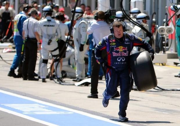 Formula 1'de inanılmaz olay! - Page 4