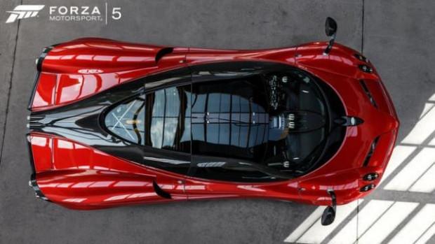 Forza Motorsport 5'den yeni ekran görüntüleri - Page 1