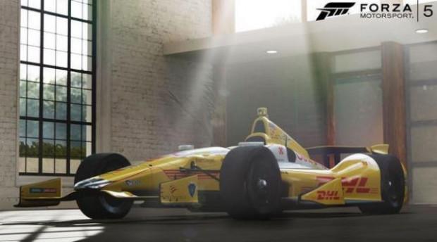 Forza Motorsport 5'den yeni ekran görüntüleri - Page 2
