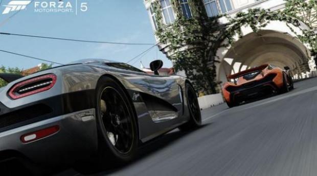 Forza Motorsport 5'den yeni ekran görüntüleri - Page 3