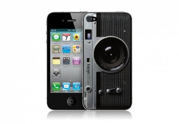 Fotoğraf makinesi görünümlü iPhone kılıfları ! - Page 1
