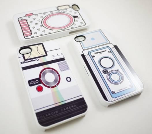 Fotoğraf makinesi görünümlü iPhone kılıfları ! - Page 2