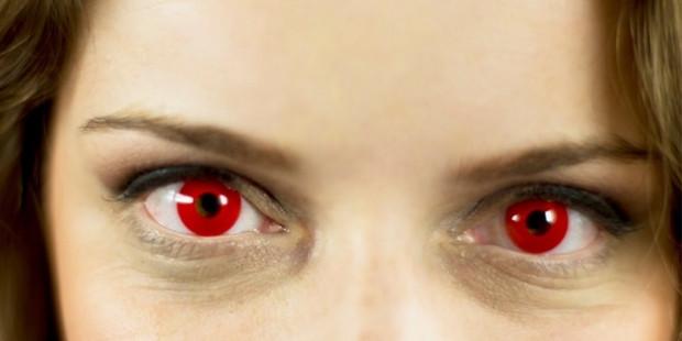 Fotoğraflarda kırmızı gözlü çıkmamak için ne yapabiliriz? - Page 2