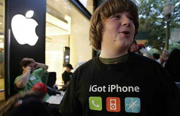 Fotoğraflarla iPhone tarihi - Page 3
