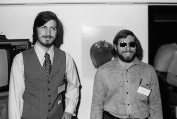 Fotoğraflarla Steve Jobs'un hayatı - Page 2