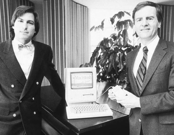 Fotoğraflarla Steve Jobs'un hayatı - Page 4
