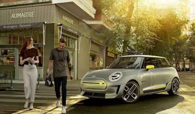 Frankfurt Motor Show'da görünecek 16 yeni otomobil - Page 3