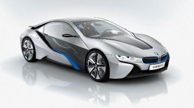 Frankfurt Otomobil Fuarı'ndaki yeni modeller - Page 3