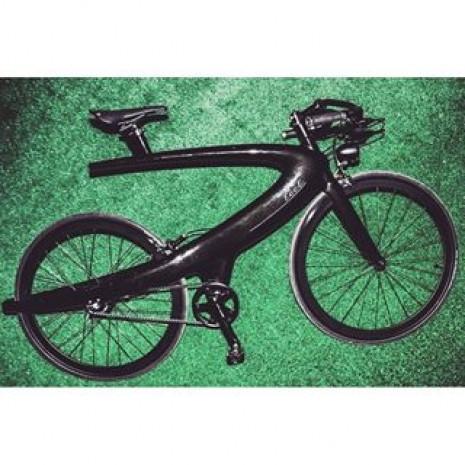 Fütüristik tasarımıyla ECCE Cycles - Page 1
