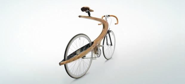 Fütüristik tasarımıyla ECCE Cycles - Page 3