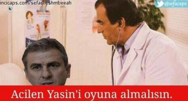 Galatasaray 4 attı capsler patladı - Page 2