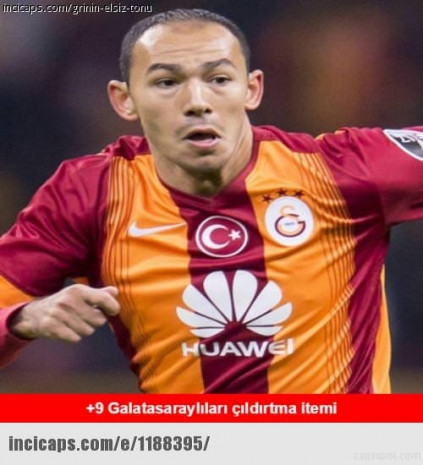 Galatasaray - Atletico Madrid maçı capsleri - Page 3