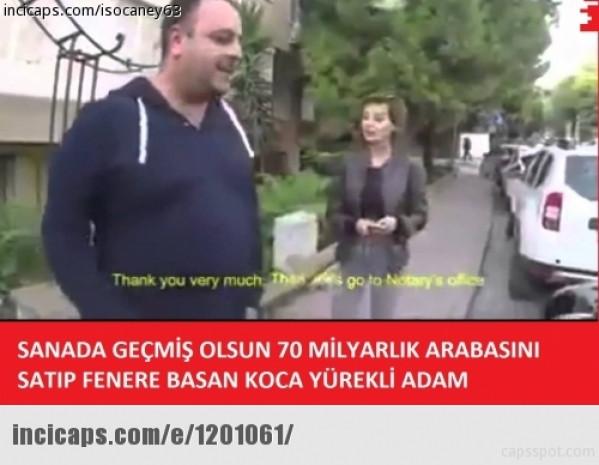 Galatasaray derbiyi kazanamadı capsler yine patladı - Page 3