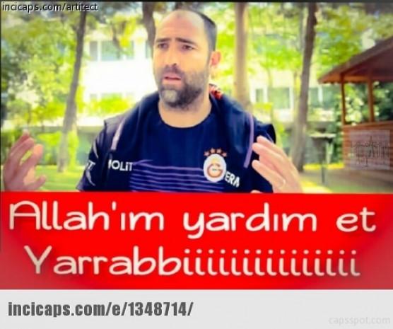Galatasaray - Fenerbahçe derbisi sosyal medyayı salladı - Page 2